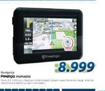 Navigacija PGPS4050