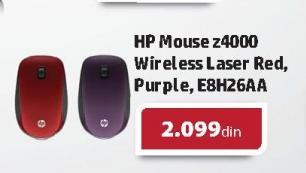 Miš z4000