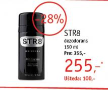 Dezodorans Original