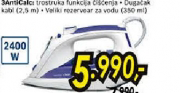 Pegla TDA 5024010