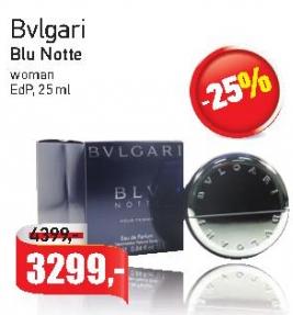 Parfem Blu Notte