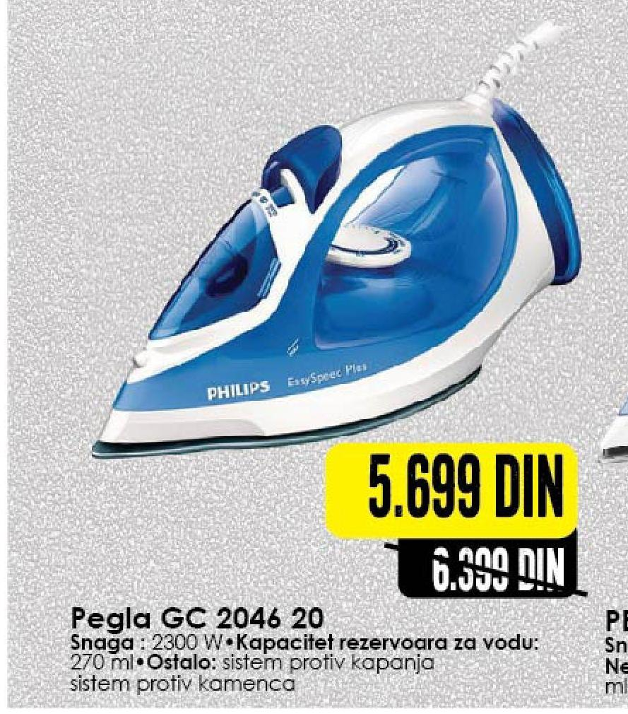 Pegla GC 2046 20