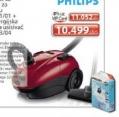 Usisivač Philips Fc8451/01+ Antialergijska kesa za prašinu
