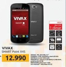 Mobilni Telefon SMART Point X45