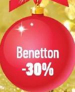 Sniženje na Benetton proizvode