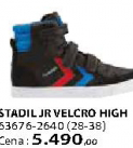 Patike Stadil Jr Velcro high, 63676-2640