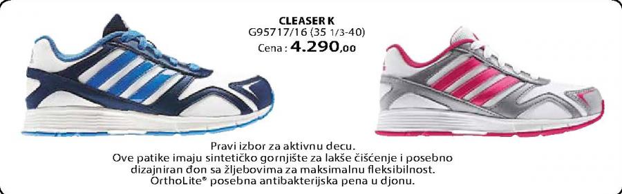 Patike Claser K G95717/16