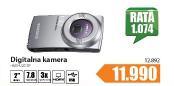 Digitalna kamera  HMX-U20 SP