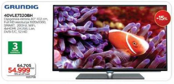 """Televizor 40"""" 40vle7320bh"""