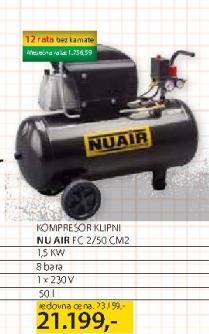 Kompresor NuAir