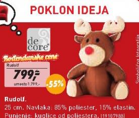 Igračka Rudolf
