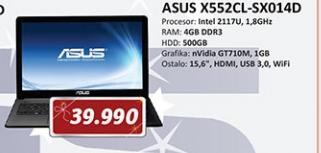 X552CL-SX014D