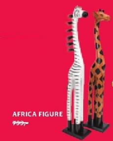 Figure Afrika