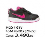 Patike PICO 4 GTV, 454478-003