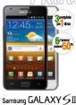 Mobilni Telefon Galaxy S II