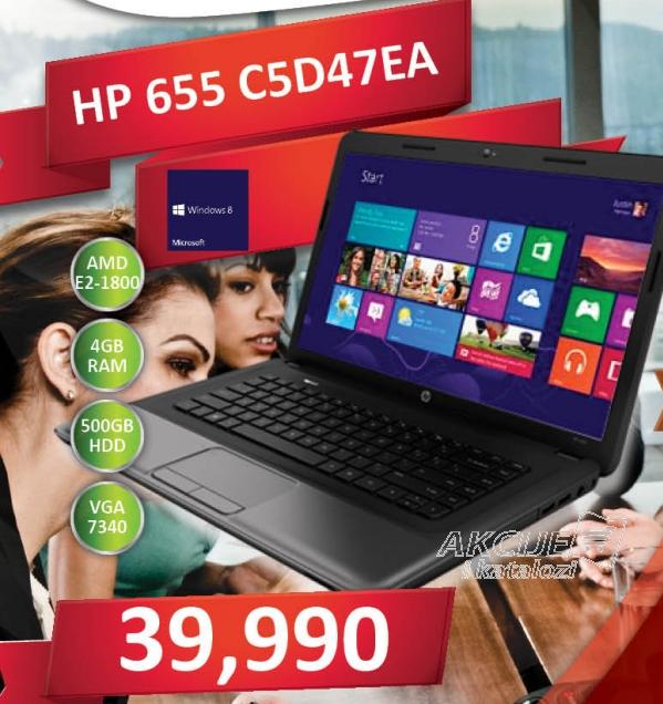 Laptop računari 655 C5D47EA
