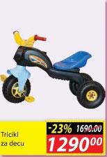 Tricikl za decu