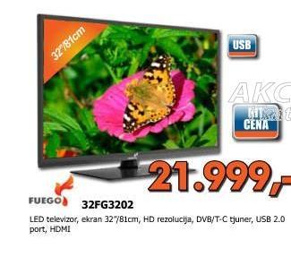 Televizor 32FG3202