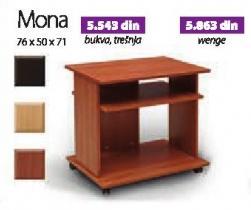 TV komoda Mona wenge