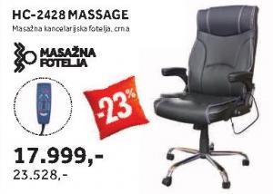 Fotelja Hc-2428 Massage