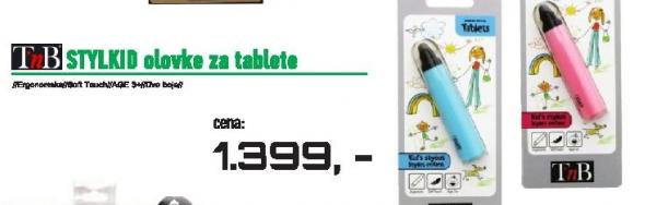 Olovke za tablet