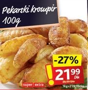 Krompir pekarski