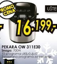 Pekara OW 311E30