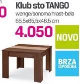 Klub sto Tango