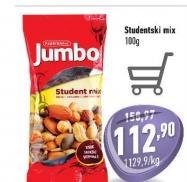 Student mix