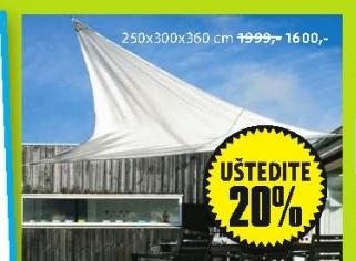 Tenda HOLD-AN