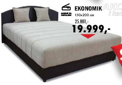 Krevet Ekonomik
