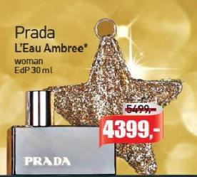 Parfem LEau Ambree