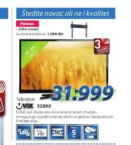Televizor 32890