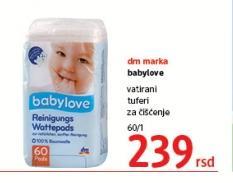 Tuferi Babylove