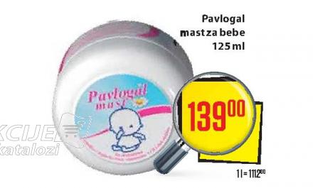 Mast za bebe