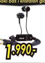Slušalice HS-101 sa mikrofonom
