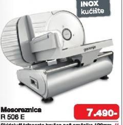 Salamoreznica R506E