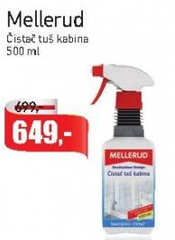 Sredstvo za čiscenje sanitarija Mellerud
