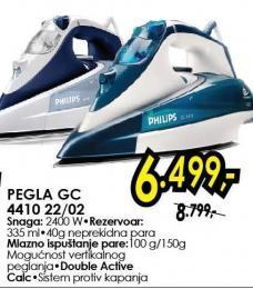 Pegla Gc 4410 22/02