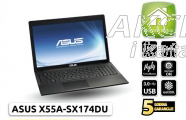 Laptop X55A-SX174DU