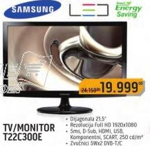 TV/Monitor T22C300E