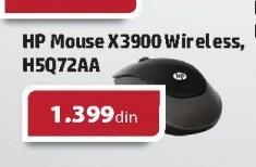 Miš X3900