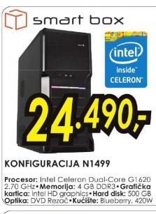 Konfiguracija N1499
