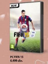 PC igra Fifa 15
