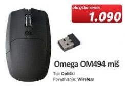 Miš OM494
