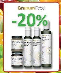 20% popusta na GranumFood proizvode