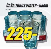 Čaša Toros Water