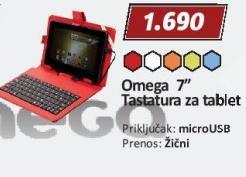 """Tastatura za tablet 7"""""""