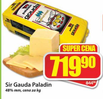 Gauda sir