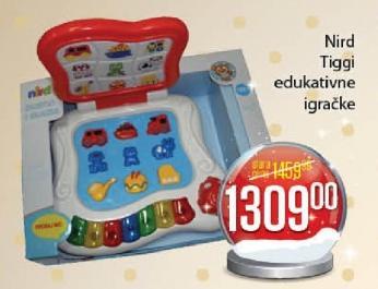 Igračke edukativne
